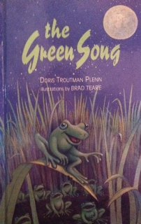 9780153021978: The Green Song