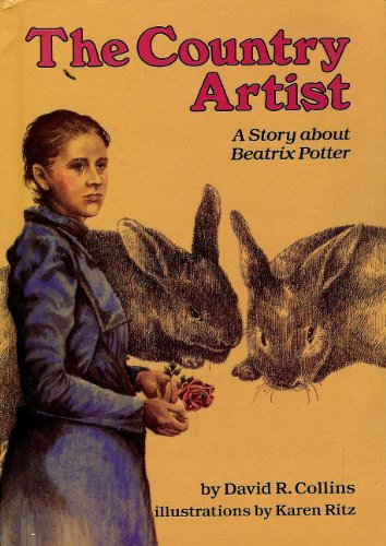 9780153022036: The Country Artist: A Story about Beatrix Potter