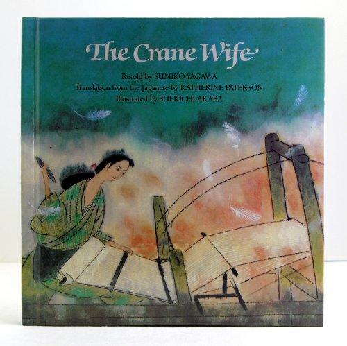 9780153022203: The crane wife (Passports)