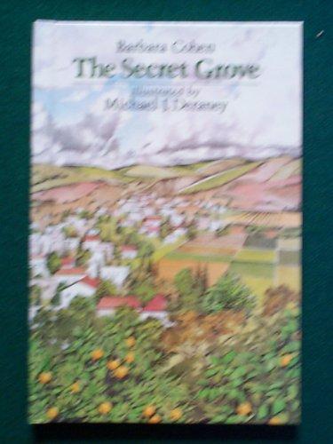9780153022258: The secret grove