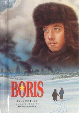 9780153022326: Boris