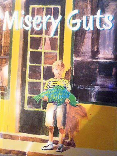 9780153022548: Misery Guts
