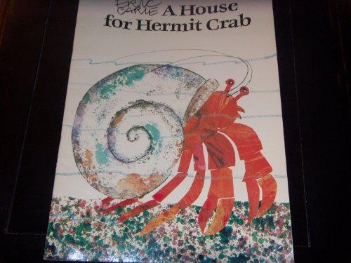 9780153024689: Hermit Crab