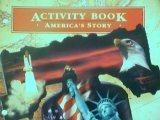 9780153035739: Stories in Time: America's Story: Activity Book Grade 5