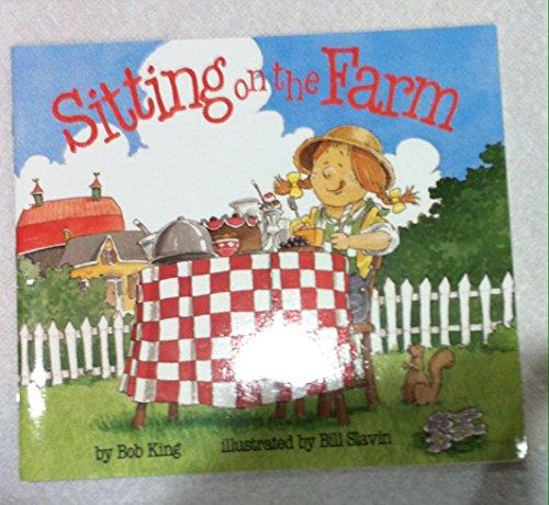 9780153036347: Sitting on the Farm