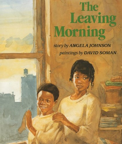 9780153036378: The Leaving Morning (HBJ Treasury of Literature)