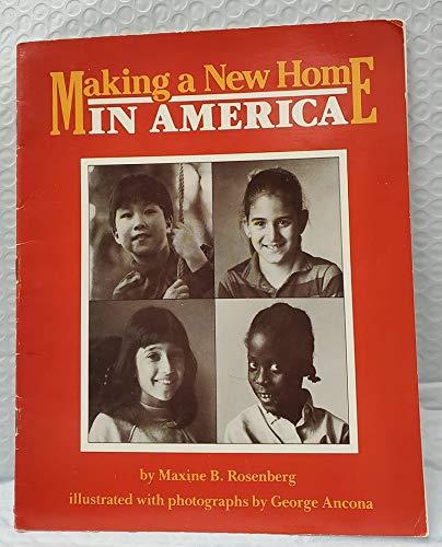 9780153046001: Making a New Home in America