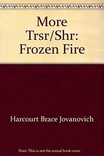 9780153046117: Frozen Fire