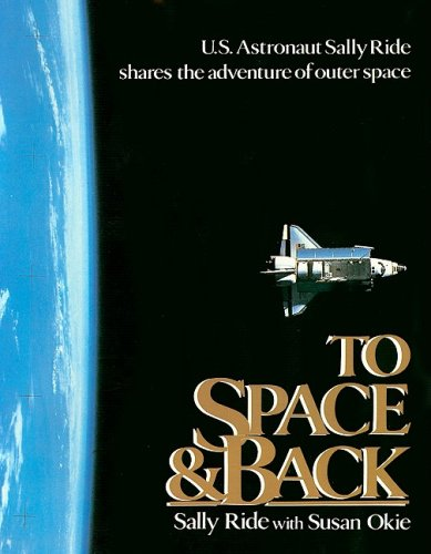 9780153052286: To Space & Back
