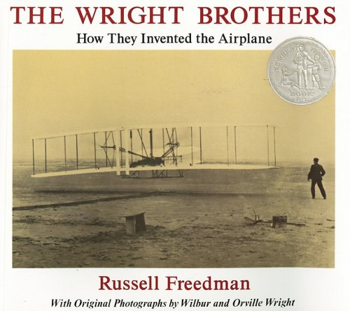 9780153052309: The Wright Brothers: How They Invented the Airplane