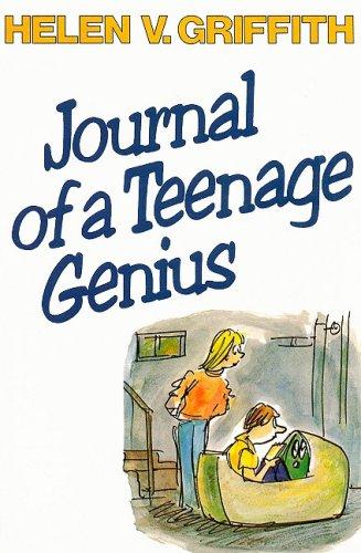 9780153052330: Journal of a Teenage Genius