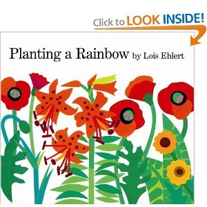 9780153054761: Harcourt School Publishers Anytime Math: Big Bk:Planting A Rainbow/Atm, 1 PLANTING A RAINBOW