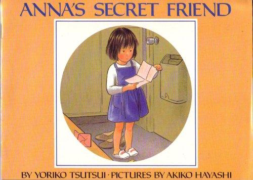 9780153057533: Anna's Secret Friend