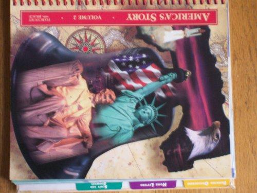 9780153064951: America's Story: Teacher's Edition, Grade 5, Volume 2
