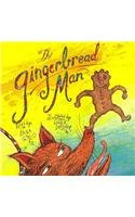 9780153066818: Harcourt School Publishers Signatures: Rdr: The Gingerbman K THE GINGERBREAD MAN