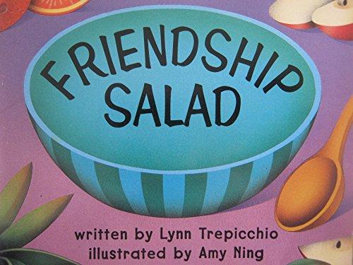 9780153067181: Friendship Salad