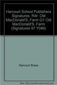 Old MacDonald's Fun Time Farm: Gail Tuchman