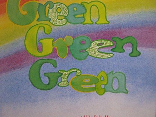 9780153067457: Harcourt School Publishers Signatures: Rdr: Green,Green,Green G1 GREEN,GREEN,GREEN (Signatures 97 Y046)