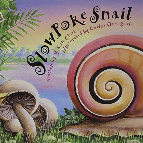 9780153067471: Harcourt School Publishers Signatures: Reader Grade 1 Slowpoke Snail
