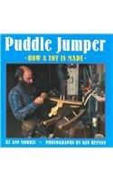 Lib Bk: Puddle Jumper Signatures Gr 2: Harcourt Brace