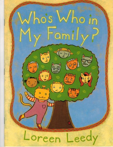 Harcourt School Publishers Signatures: Library Book Grade 2 Who'S Who In My Family: HARCOURT ...