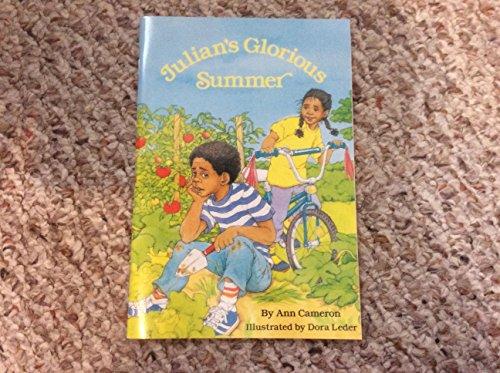 Julian's Glorious Summer: Harcourt School Publishers
