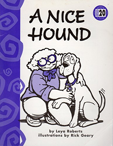 A Nice Houd (Phonics Practice Readers, 3-2: Leya Roberts