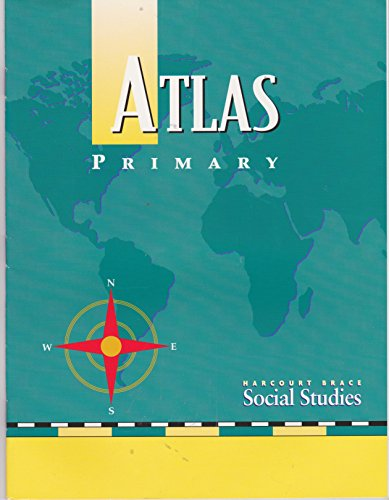 Atlases : Primary (K-2): unknown