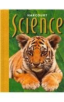9780153112058: Harcourt School Publishers Science Texas: Student Edition Grade 2 2000