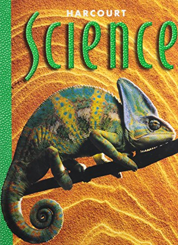 9780153112072: Harcourt Science, Grade 4