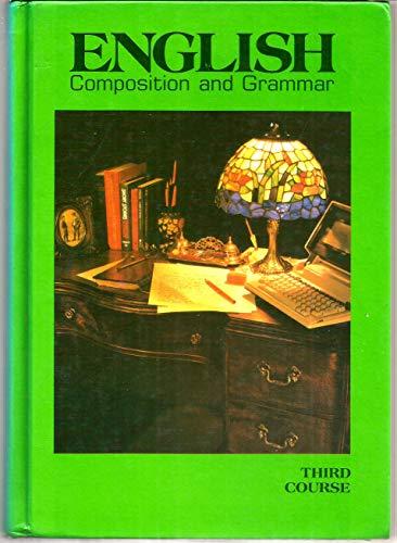 9780153117336: English Composition / Grammar