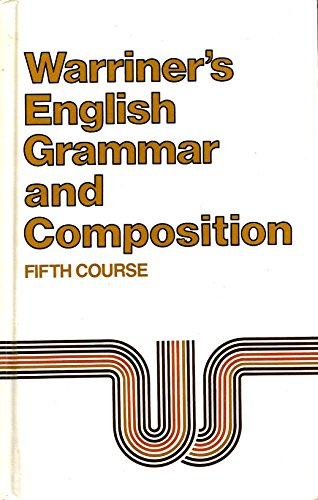 9780153119040: English Grammar and Composition (Heritage Edition)