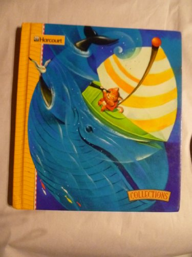 9780153120428: Collections © 2001: Student Edition Grade 1 Set Sail 2000