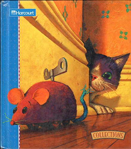 9780153120435: Collections © 2001: Student Edition Grade 2 Something New 2000