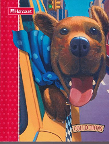 9780153120473: Harcourt School Publishers Collections: Student Edition: Journeys of Wonder Grade 3/2 Colltns 2000