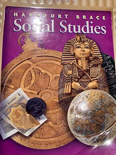 Social Studies, Grade 6 : The World (Teacher's Edition Volume 2): boehm