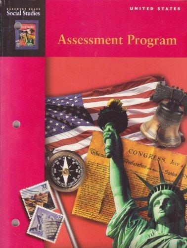 Social Studies : United States: Assessment Program