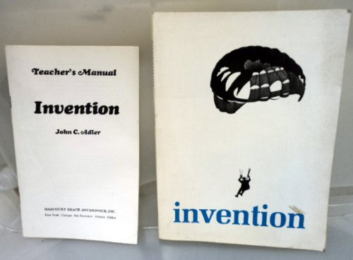 Invention (Domains in language and composition): Adler, John C