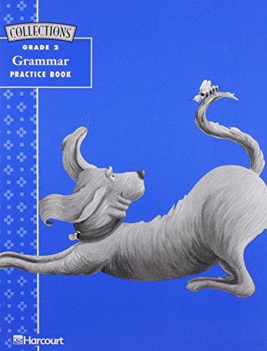 9780153126994: Collections © 2001: Grammar Practice Book Grade 2