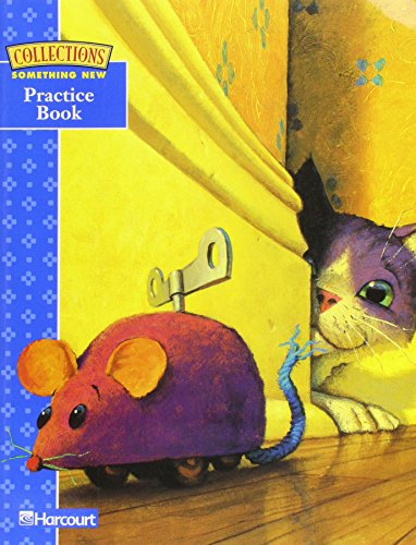 9780153127090: Collections © 2001: Practice Book Grade 2-1