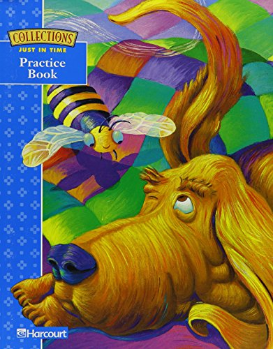 9780153127113: Collections: Practice Book - Just in Time - Grade 2