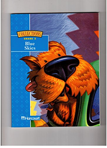 9780153127311: Harcourt School Publishers Collections: Intrvntn Rdr: Blue Skies Gr2 CARLOS