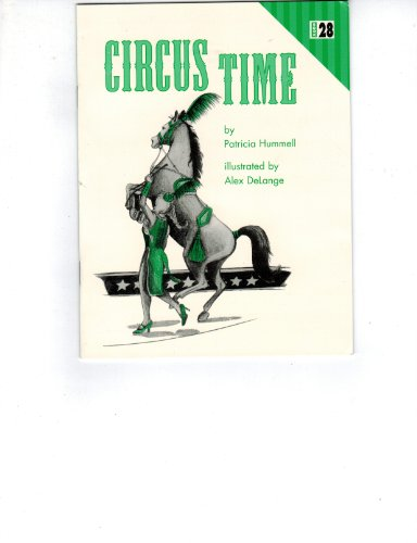 9780153129445: Harcourt School Publishers Collections: Phncs Prct Rdrs Circus Time Gr2