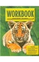 9780153131790: Harcourt Science, Grade 2, Workbook