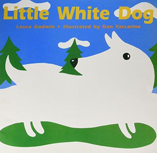 9780153133749: Little White Dog