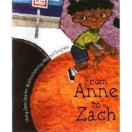 9780153133947: From Anne to Zach