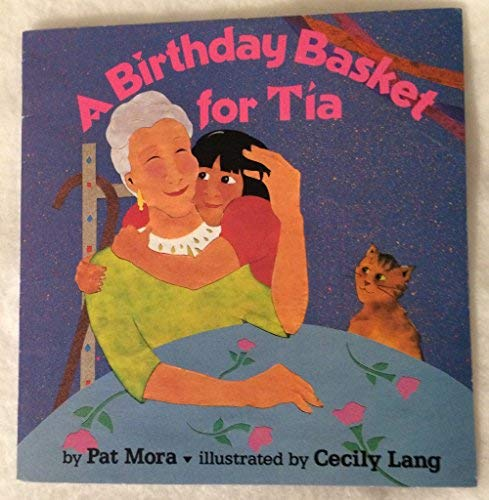 A Birthday Basket : Library Book: Harcourt School Publishers