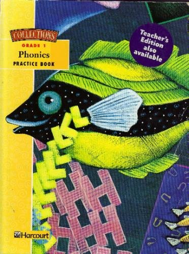 harcourt brace - school publishers collections - AbeBooks