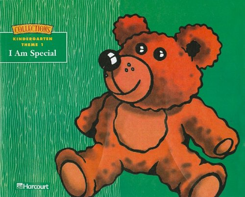 9780153140167: I Am Special (Collections: Kindergarten Theme 1)
