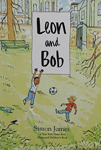 9780153142703: Harcourt School Publishers Collections: Lvl Lib: Leon & Bob Gr1